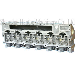 Cummins 6CT CGE CNG LPG gas engine 3913493 cylinder head pictures & photos