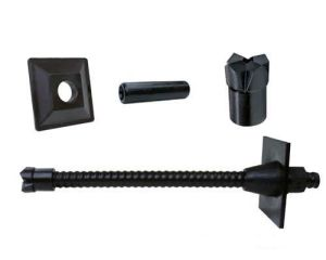 Gy Sda Bolt Fastener Rock Bolt for Mining/Tunnelling Support (R25)