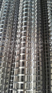 China Chemical Supporting Tube for Wire Wound Cores Woolen Filter pictures & photos