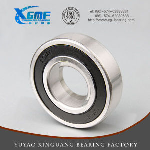 Deep Groove Ball Bearing for Fan Motors (6215/6215ZZ/6215-2RS)