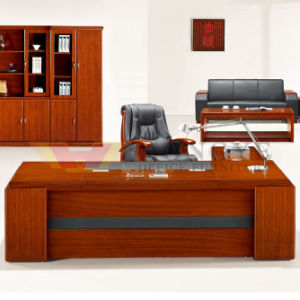 2017 New Experienced Office Furniture Executive Table Series (HY-D1224) pictures & photos