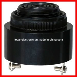 12V/24V 100dB Piezo Buzzer with Wire (drive circuit built-in) Hot Sale pictures & photos