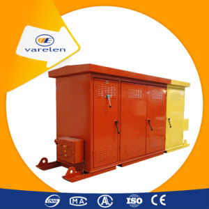Dry Type Mining Flame Proof Transformer Supplier pictures & photos
