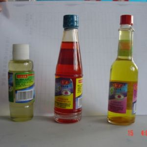 Different Size Glass Oil Bottle for Sesame, Sauce and Mustard pictures & photos
