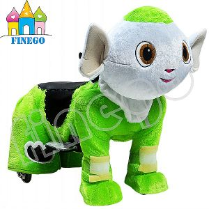 Amusement Toy Car, Seesaw, Spring Rder, Rocking Chair, Rocking Animal pictures & photos