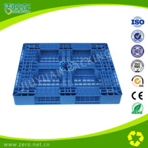 1 Ton New Plastic Products HDPE Plastic Pallet pictures & photos