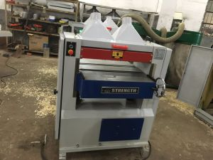 Surface Planer Woodworking Machines for Had Wood pictures & photos