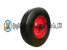 10 Inch Solid Rubber Tyre pictures & photos