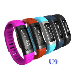 China Bluetooth Smart Watch Waterproof Wrist U9 Uwatch ...