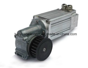 BLDC65X55 DC Motor (DC Brushless Motor) pictures & photos