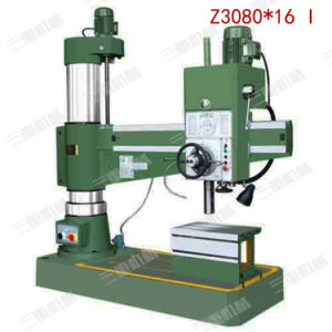 Z3080 Hydraulic Radial High Precisionup Uright Drilling Machine