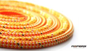 11mmx100FT-Wl-Hr-110-Strong Strength Water Rescue Rope|Safety Ropes pictures & photos