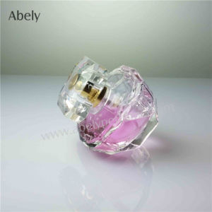 OEM/ODM Lady Glass Perfume Bottle with Designer Perfume pictures & photos