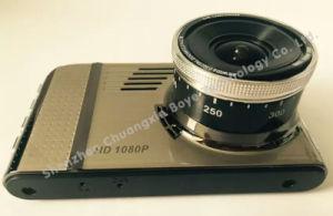1080P Manual Car Camera HD DVR, Car Dash Camera pictures & photos