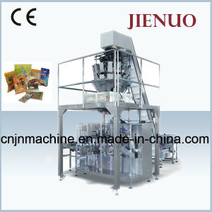 Automatic Pouch Granule Food Packing Machine pictures & photos