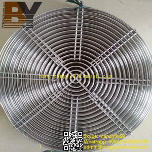 Stainless Steel Fan Guard Fan Cover pictures & photos