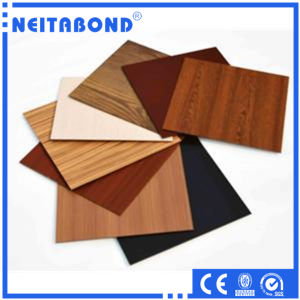 Aluminum Composite Panel for Curtain Wall pictures & photos