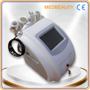 Tripolar RF Face Skin Lifting Weight Loss Machine pictures & photos