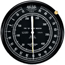 "16"" Weight Indicator (type E) pictures & photos"