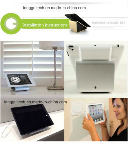 Wall and Desktop Charging for iPad Lgt-Idesk pictures & photos