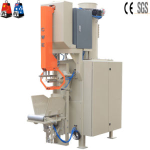 5-50 Kg Valve Bag Automatic Granular Packing Machine pictures & photos