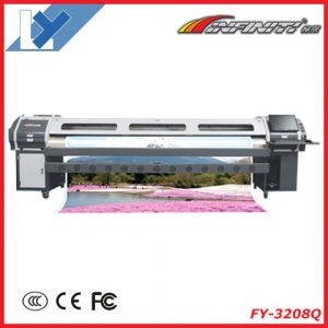 Large Format Printer (large format solvent printer FY-3208Q) pictures & photos