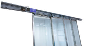 Automatic Telescopic Sliding Door Operator pictures & photos