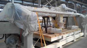 Infrared Bridge Saw Machine for Kitechen Countertop pictures & photos