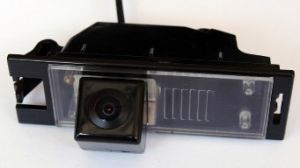 Waterproof Night Vision Car Rear-View Camera for Modern IX35 pictures & photos