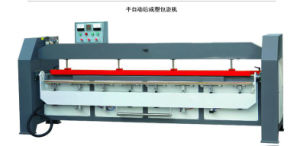 Automatic Post Forming Machine SPF2600 with Max Workpiece Length 2600mm and Workpiece Max. Thickness 76mm pictures & photos