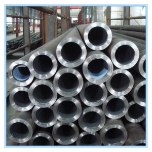 ASTM A213 Seamless Steel Tube