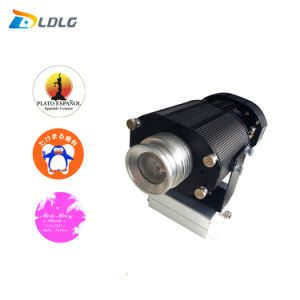Big Promotion 40W LED Wedding Light Indoor Floor Projector pictures & photos