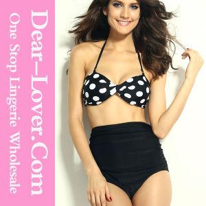 Fashion Promotional Plus Size Bikini Swimwear pictures & photos