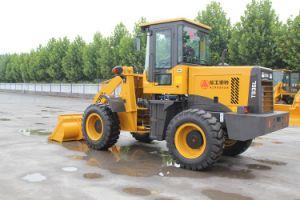 1800kg Mini Wheel Loader T936L pictures & photos