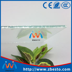 High Quality Mirror Grade Jinjing Float Glass Distributor Applications pictures & photos