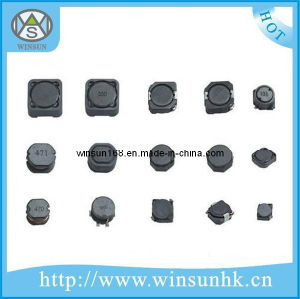 Made in Shenzhen RoHS Certification High Quality SMD Power Inductor