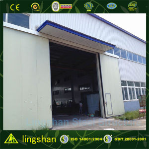 Light Steel Structure Building for Sale Made in China pictures & photos