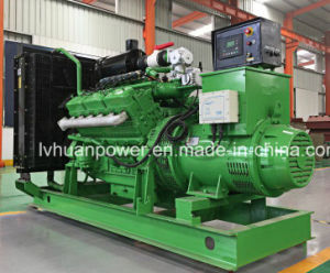 10kw to 5MW Coal Bed Gas Generator for Methane pictures & photos