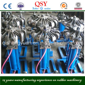 Tyre Expanding Machine for Bicycle Tyre Production Line pictures & photos