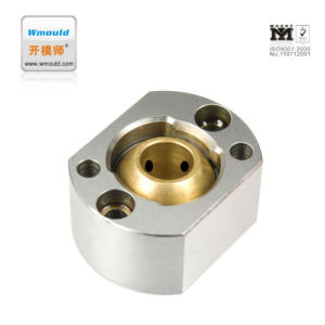 China Mailand Advanced Mould Parts Manufacturing Offer Slide Core Units pictures & photos
