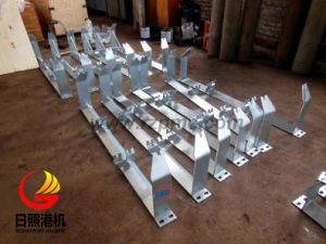 SPD Australia Standard Belt Conveyor Idler, Steel Idler, Carry Idler pictures & photos