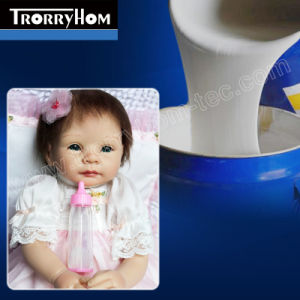 Liquid Silicon Rubber for Doll pictures & photos