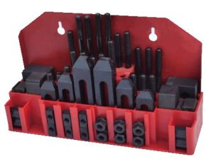 58PCS Clamping Kit