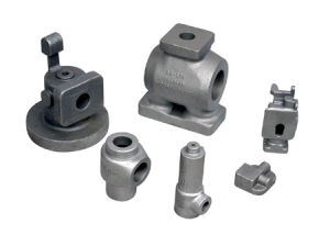 Wax Lost Casting-Valve Body A112000