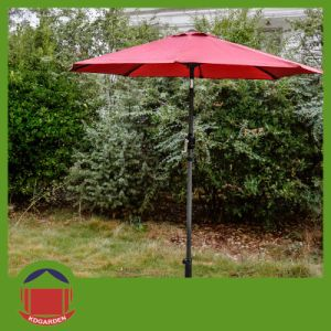 New Design Outdoor Garden Umbrella for Leisure pictures & photos