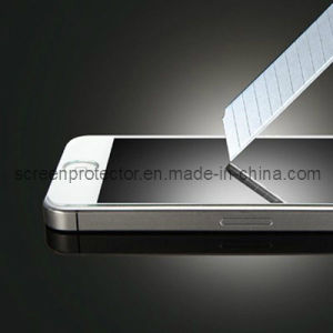 Tempered Glass Screen Protector for iPhone 4/4s pictures & photos