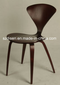 Cherner Bentwood Dining Chair (DS-C175) pictures & photos
