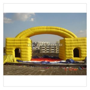 Top Craft Giant Size Bridge Shaped Inflated Archway for Advertising pictures & photos