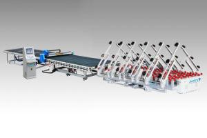 Automatic Glass Cutting Line, CNC Glass Cutting Machine, Glass Machine pictures & photos