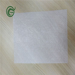 Pb2815 Woven Fabric PP Primary Backing for Carpet (White) pictures & photos